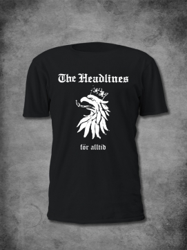 The Headlines Shirt Men Eagle