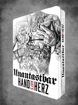 Unantastbar Hand Aufs Herz Fan Box
