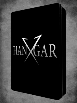 Hangar X Hangar X Fan Box