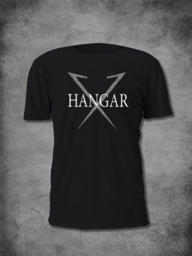 Hangar X Shirt Men Logo