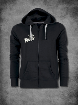 Jolly Rocker Zipper Men Rockabilly