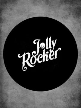 Jolly Rocker Button Jolly Rocker