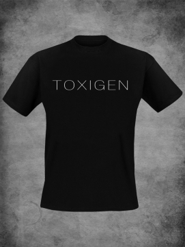 Toxigen Shirt Men Logo