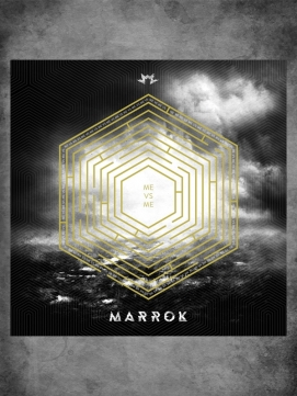 Marrok ME VS ME CD Digipak