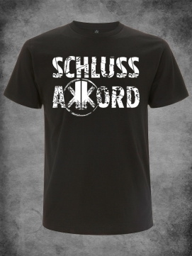 Schlussakkord Shirt Men Logo